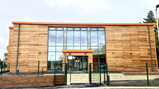 New Teaching Block LC-S 2