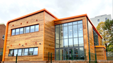 New Teaching Block LC-S 1